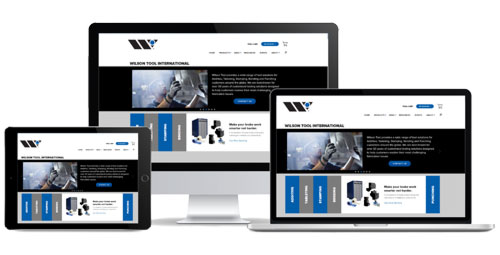 Wilson Tooling solutions for sheet metal fabrication