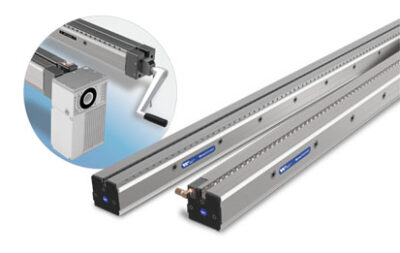 Wilson Tooling EXPRESS CROWNING® SYSTEM (WA)
