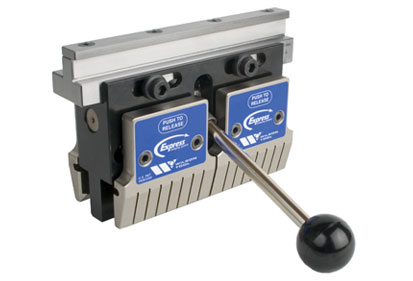 Wilson Tooling EXPRESS CLAMPS (E)