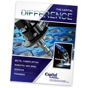 Download your free copy of Capital's Resource Guide