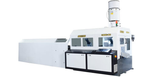 CSNC Carbide Saw Series