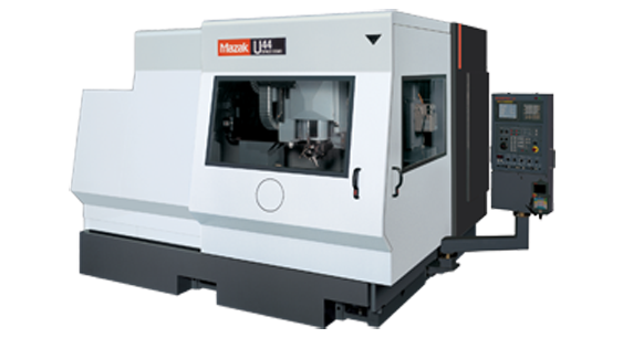 Mazak SpaceGear U44